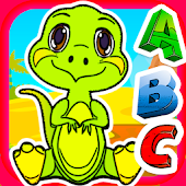 Dinosaur Games Free for Kids