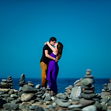 Wedding photographer Lyudmila Bordonos (Tenerifefoto). Photo of 15.05.2014