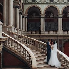 Wedding photographer Artem Poleschuk (apoleshchuk). Photo of 09.10.2018