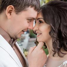 Свадебный фотограф Денис Лазарев (lazarevdenis). Фотография от 23.07.2018