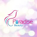 Paradise beauty icon