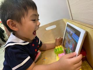 學媽媽 - 米豬上online class