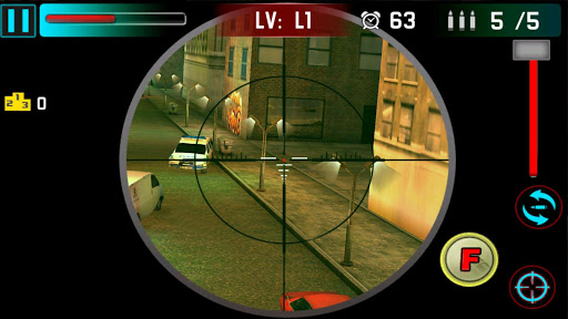 Sniper Shoot War 3D 3.4 Screenshots 2