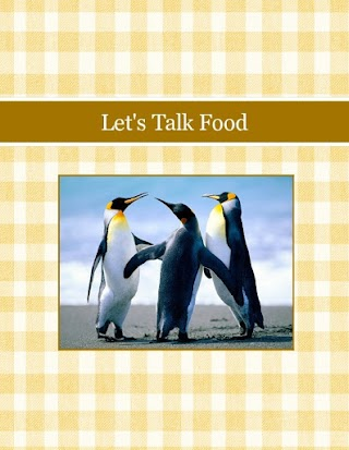 Let's Talk Food