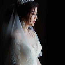 Wedding photographer Aleksandr Khokhlachev (hohlachev). Photo of 23.04.2018