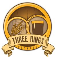Logo of Three Rings Misty Mountain Hops Pale Ale