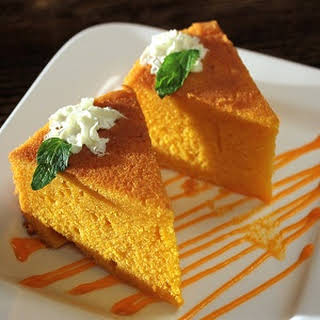 Mango Cake.