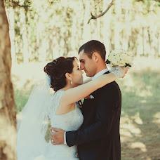 Wedding photographer Alena Rozhkova (alenarozhkova). Photo of 25.11.2015