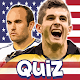 American Soccer Quiz - MLS Trivia for PC-Windows 7,8,10 and Mac