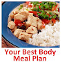 Your Best Body Meal Plan APK icon