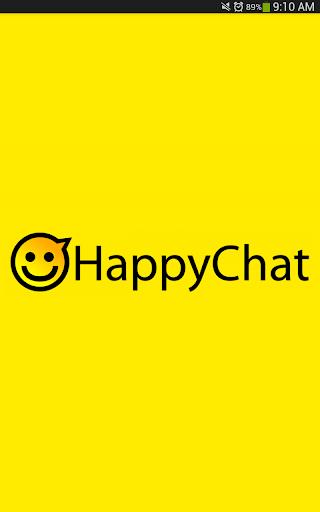 Happy Chat - Chat Mundial