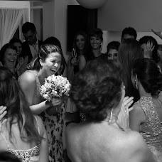 Wedding photographer Viviane Lacerda (vivianelacerda). Photo of 04.10.2016