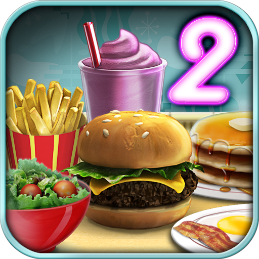 Burger Shop 2 Deluxe 1 1 Apk Download - com gobit