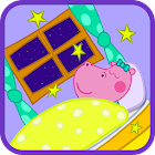 Good Night Hippo icon