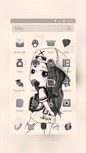 Pet Cute Girl Love screenshot 1