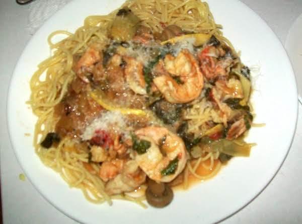 Shrimply Delicious Recipe