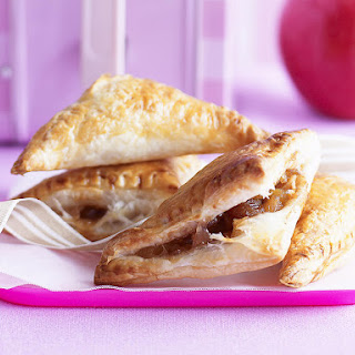 Mini Apple Turnovers