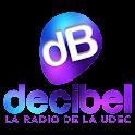 Radio Decibel UdeC icon