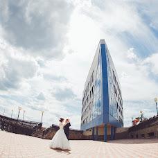 Wedding photographer Aleksandr Klimov (Klimov). Photo of 02.08.2016