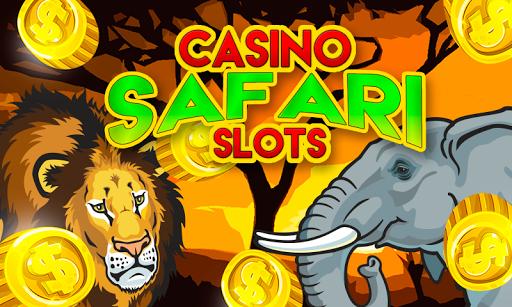 Safari Las Vegas Casino Slots