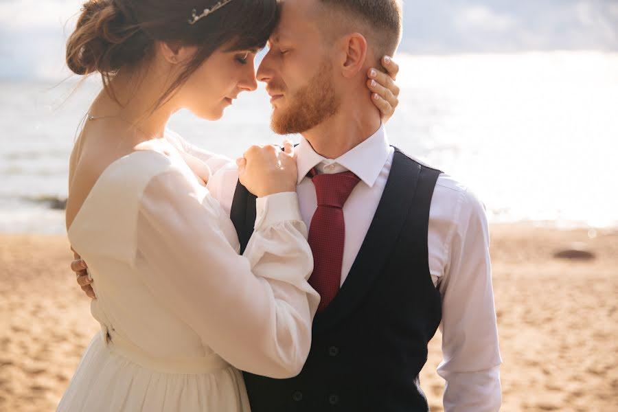 Wedding photographer Kseniya Snigireva (Sniga). Photo of 17.03.2020