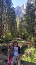 Photo: Yosemite Falls