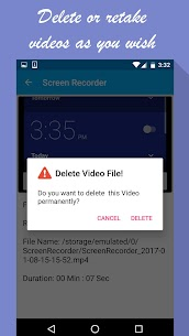 Screen Video Recorder App Download For Android 6