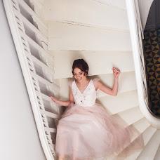 Wedding photographer Anya Lipman (lipmandarin). Photo of 09.04.2018