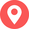 Nearby Places - Find Near Me icon