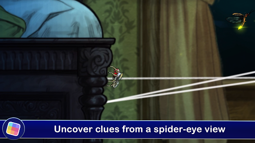 Spider: Rite of the Shrouded Moon 1.2.57 screenshots 3