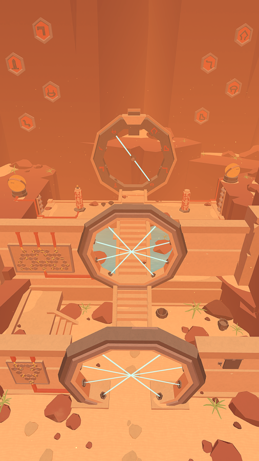 Faraway: Puzzle Escape- screenshot
