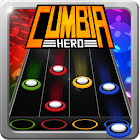 The Cumbia Hero icon