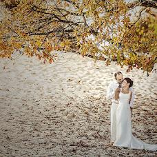 Wedding photographer Ekaterina Osipova (Hedera25). Photo of 24.10.2013