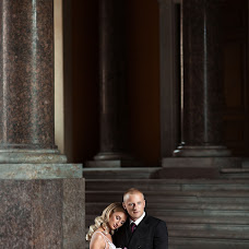 Wedding photographer Anna Averina (averinafoto). Photo of 15.08.2017