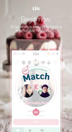 Tin - Chat, Free Dating App 1.0.16 screenshot 1952869
