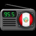 Radios de Perú icon