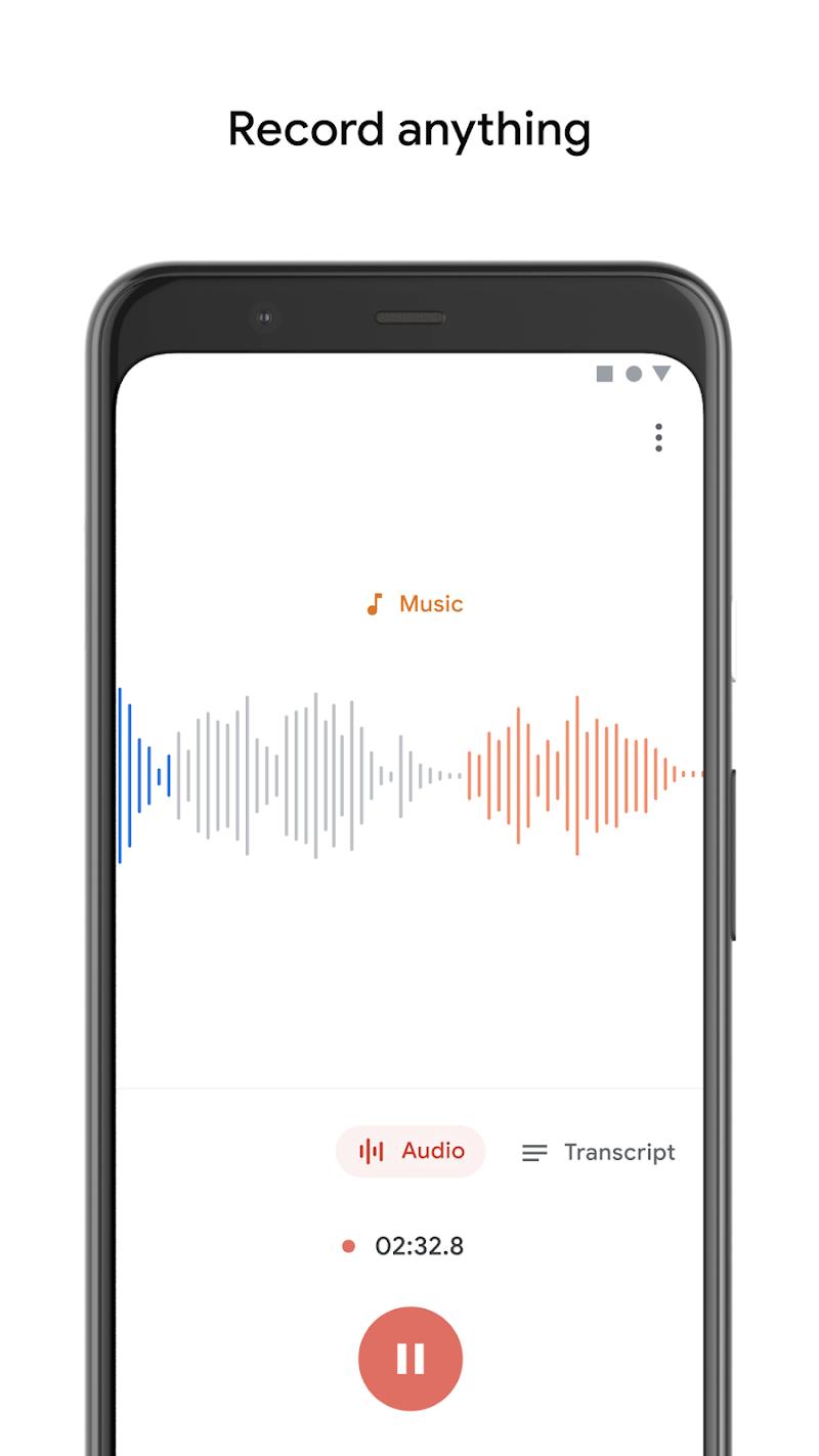 Recorder Screenshot 0