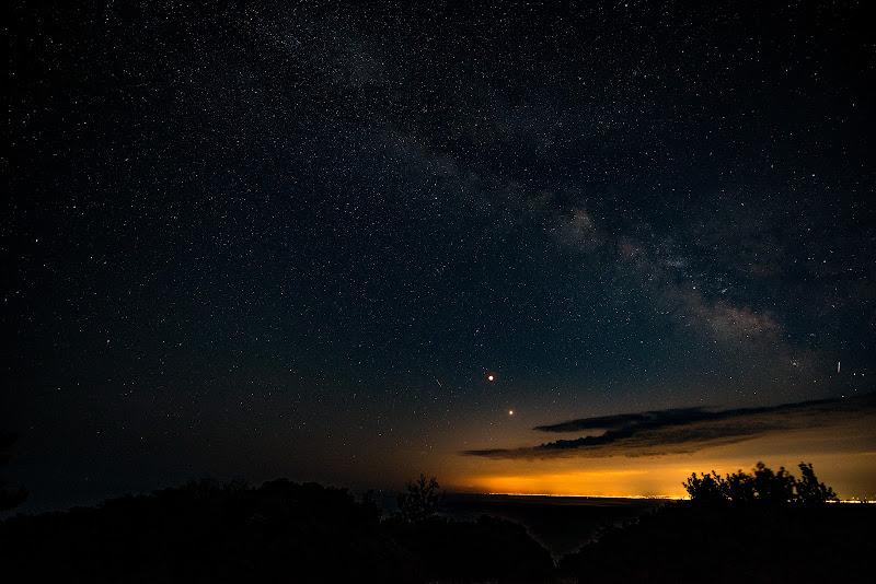 Eclissi di Matteo Quitadamo
