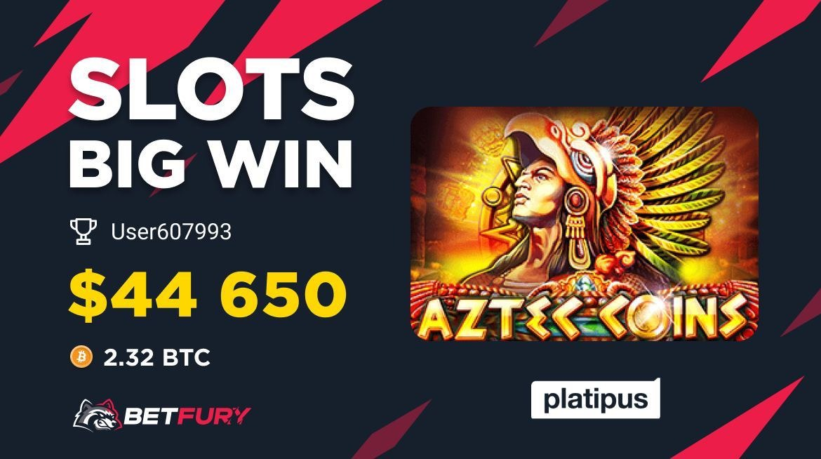 Graphic about Atzec Coins Slot game