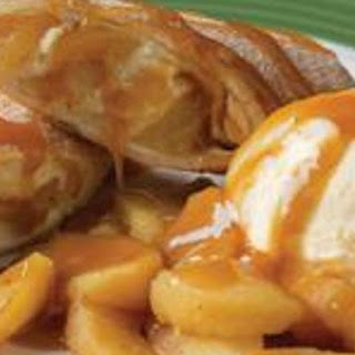 Applebees Apple Pie Sauce #FamousRestaurantCopycats
