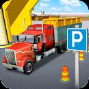 Parking Truck Transport Simulator file APK Free for PC, smart TV Download