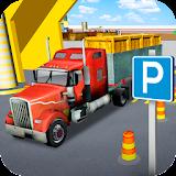 Parking Truck Transport Simulator Apk Download Free for PC, smart TV