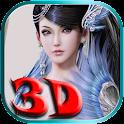 Phong Van 3D icon