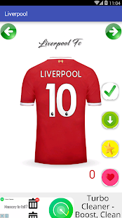Football Liverpool Wallpaper Logo Club - náhled