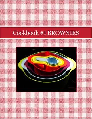 Cookbook #1  BROWNIES
