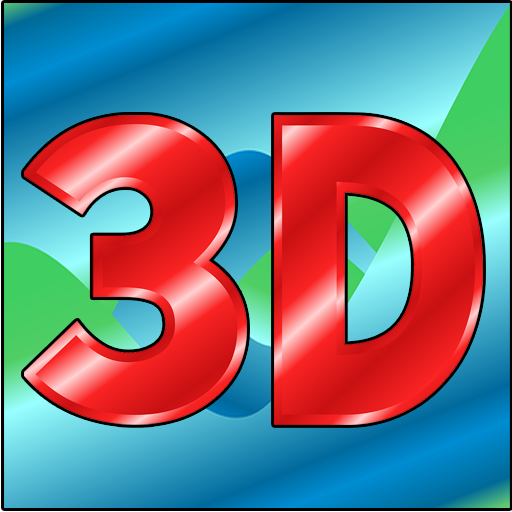 如何绘制3D