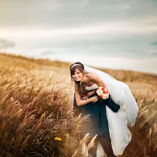 Wedding photographer Roman Dvoenko (Romanofsky). Photo of 01.02.2016