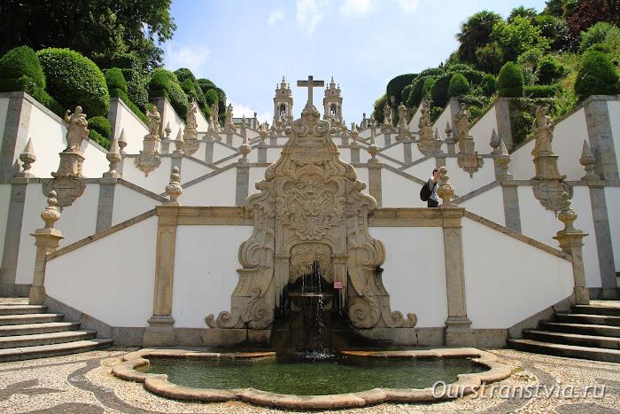 Базилика Бон Жезуш, Португалия