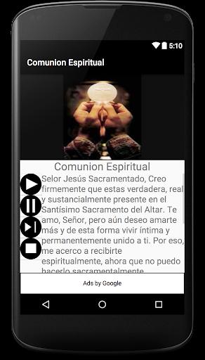 Comunion Espiritual
