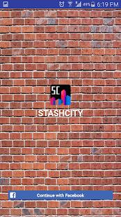 Stashed Photos - náhled